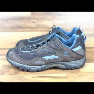 Merrell siren sync hiking shoes